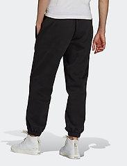 adidas Originals - Dyed Pants - treenihousut - black - 3