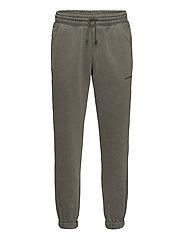 Dyed Pants - BRANCH