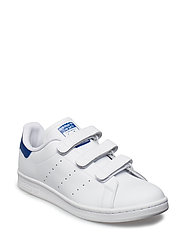 STAN SMITH CF - FTWWHT/FTWWHT/CROYAL