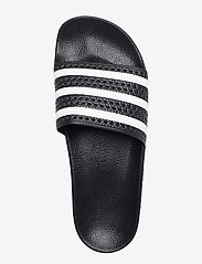 adidas Originals - ADILETTE - pool sliders - cblack/white/cblack - 3
