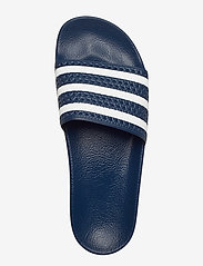 adidas Originals - Adilette Slides - tennarit - adiblu/white/adiblu - 3