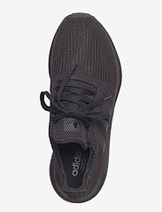 adidas Originals - Swift Run - low tops - cblack/cblack/ftwwht - 3