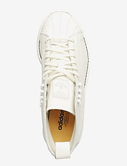 adidas Originals - Superstar Boot W - high top sneakers - clowhi/clowhi/owhite - 3
