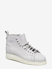 adidas Originals - Superstar Boot W - talon bas - gretwo/gretwo/owhite - 0