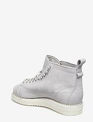 adidas Originals - Superstar Boot W - talon bas - gretwo/gretwo/owhite - 2