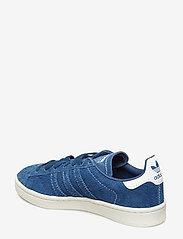 adidas Originals - CAMPUS - baskets basses - blunit/blunit/crywht - 2