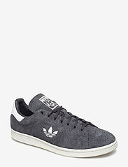 adidas Originals - Stan Smith - low tops - carbon/ftwwht/crywht - 0