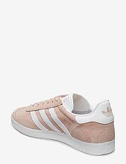 adidas Originals - Gazelle - lav ankel - vappnk/white/goldmt - 2