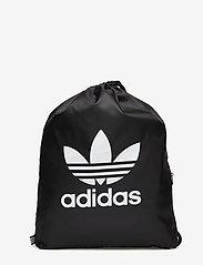 adidas Originals - GYMSACK TREFOIL - sac á dos - black - 0
