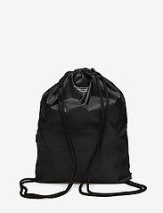 adidas Originals - GYMSACK TREFOIL - sac á dos - black - 1