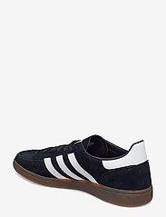 adidas Originals - Handball Spezial - lav ankel - cblack/ftwwht/gum5 - 2