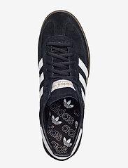 adidas Originals - Handball Spezial - lav ankel - cblack/ftwwht/gum5 - 3