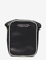 adidas Originals - MINI BAG VINT - gender neutral - black - 1