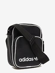 adidas Originals - MINI BAG VINT - gender neutral - black - 2