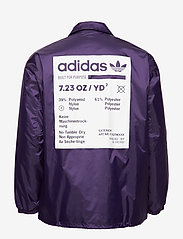 adidas Originals - KAVAL JACKET - sports jackets - drkvio/clowhi - 1