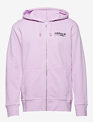 adidas Originals - KAVAL FZ HOODY - hoodies - clelil - 0