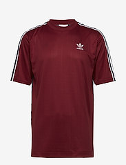 adidas Originals - B SIDE JERSEY 3 - sports tops - nobmar - 0