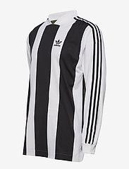 adidas Originals - B SIDE LS JRSY2 - sweatshirts - basgrn - 2