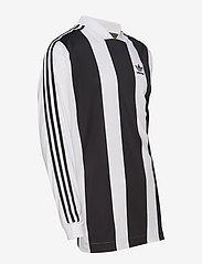 adidas Originals - B SIDE LS JRSY2 - sweatshirts - basgrn - 3