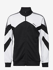 adidas Originals - Palmeston TT - track jackets - black/white - 0