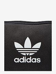 adidas Originals - Essential Crossbody Bag - vyölaukut - black - 3