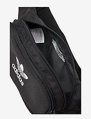 adidas Originals - Essential Crossbody Bag - vyölaukut - black - 5