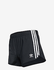 adidas Originals - 3 STR SHORT - træningsshorts - black - 3