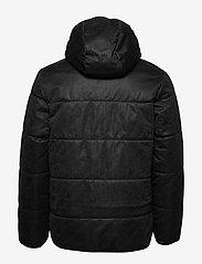 adidas Originals - JACKET PADD M - insulated jackets - black - 3