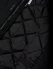 adidas Originals - PARKA PADDE - kurtki puchowe - black - 9