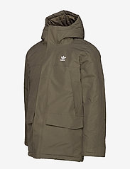 adidas Originals - PARKA PADDE - kurtki puchowe - branch - 5