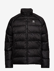 adidas Originals - JACKET DOWN - kurtki puchowe - black - 2