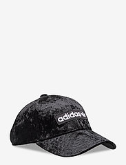adidas Originals - BASEBALL CAP - caps - black/white - 0