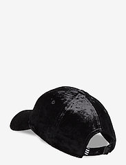 adidas Originals - BASEBALL CAP - caps - black/white - 1
