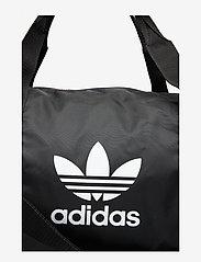 adidas Originals - AC DUFFLE - træningstasker - black - 4