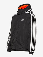 adidas Originals - SHORT SYN DOWN - kurtki sportowe - black - 3