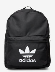 adidas Originals - AC CLASS BP - trainingstassen - black - 0