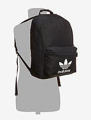 adidas Originals - AC CLASS BP - trainingstassen - black - 4