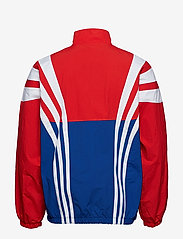 adidas Originals - BLNT 96 TT - athleisure jackets - croyal/red - 3