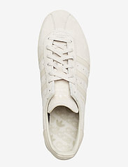 adidas Originals - BROOMFIELD - lav ankel - rawwht/cbrown/goldmt - 3