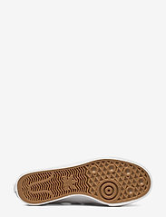 adidas Originals - NIZZA SLIP ON - baskets slip-ons - ftwwht/ftwwht/ftwwht - 4