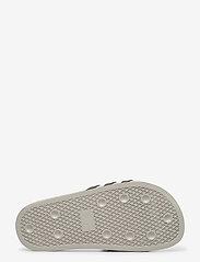 adidas Originals - ADILETTE W - sneakers - cblack/cblack/metgry - 4