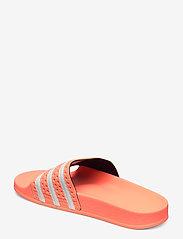 adidas Originals - Adilette Slides W - baskets - seflor/ftwwht/seflor - 2