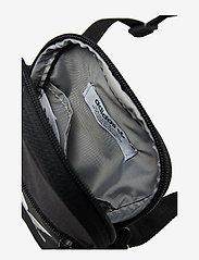 adidas Originals - Trefoil Festival Bag - crossbody bags - black - 3