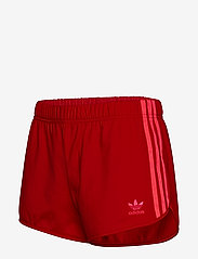 adidas Originals - 3 STR SHORT - training shorts - scarle - 3