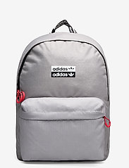 adidas Originals - RYV BACKPACK - training bags - dovgry - 0