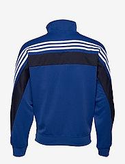adidas Originals - 3STRIPE WRAP TT - track jackets - royblu/white - 2