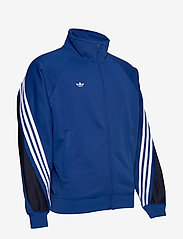 adidas Originals - 3STRIPE WRAP TT - track jackets - royblu/white - 4