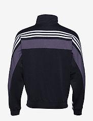 adidas Originals - 3STRIPE WRAP TT - track jackets - legink/white - 2