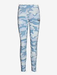 adidas Originals - TIGHTS - leggings - skytin/shablu/easblu - 1