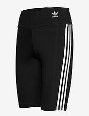 adidas Originals - SHORT TIGHTS - träningsshorts - black/white - 3